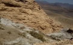 ثبت آبشار سفیده ندوشن در فهرست آثار طبیعی ملی کشور
