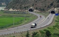 آزاد راه رشت - قزوین مسدود شد