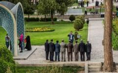 برگزاری تور گردشگری مشاهیر خراسان رضوی، به مناسبت روز ملی عطار