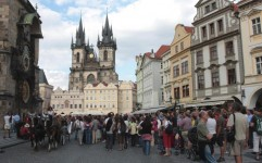 چشم انداز روشن گردشگری اروپا در سال 2017