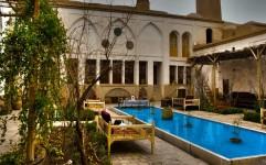 چالش های احیای بناهای تاریخی در اصفهان