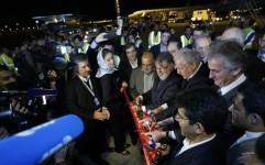 روایت فیگارو از پرواز خط هوایی پاریس به تهران