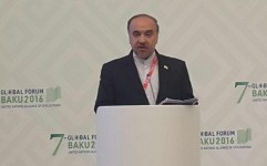 تاکید ایران و آذربایجان به توسعه روابط گردشگری
