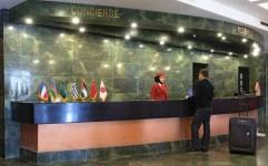 هتلهای ایران در هفته گردشگری تخفیف می دهند