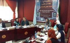 آغاز اجلاس منطقه آسیا و اقیانوسیه شورای جهانی صنایع دستی در تبریز