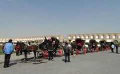 موتور گردشگری ایران خاموش شدنی نیست