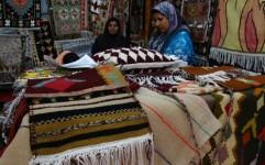 جشنواره نقش و نگار هنر ایران زمین در موزه فرش برگزار می شود