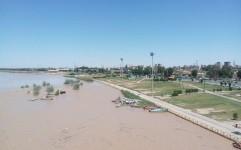 خوزستان در کشاکش سیلاب و گرد و غبار