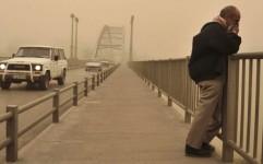 """تصویب قطعنامه جهانی برای """"مقابله با گرد و غبار"""" به پیشنهاد ایران"""