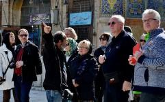 اخطار به ایران: قیمت سفر را کنترل کنید