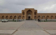 برگزاری مزایده واگذاری 7 بنای تاریخی
