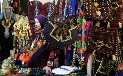 برگزاری نمایشگاه تطبیقی سوغات زیارتی ایرانی و خارجی