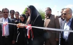 جشنواره فرهنگی هنری اقوام ایران زمین در اراک افتتاح شد