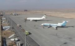 فرودگاه های کشور به دنبال رقابت پذیری هستند