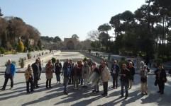 تجربه ایرانگردی یک روزنامه نگار فرانسوی / آنچه از ایران ندیده ایم