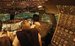 اخراج خلبان ایرانی یک شرکت هواپیمایی ترکیه توسط اسرائیل