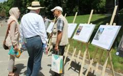 """برگزاری نمایشگاه """"لیتوگرافی صنعت فراموش شده"""" در موزه جهان نما"""