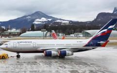 12 پرواز هفتگی جدید 2 شرکت روسی به ایران