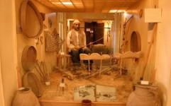 اشیای موزه شاهرود به سمنان منتقل می شود