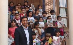 تور آشناسازی «مادر و کودک با میراث فرهنگی» برگزار شد