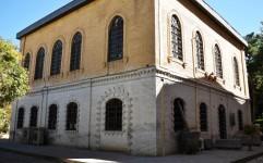 موزه شاهرود به فعالیت خود ادامه خواهد داد