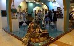 برگزاری مراسم تجلیل از برگزیدگان صنایع دستی