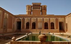 چالش های سرمایه گذاری در بناهای تاریخی