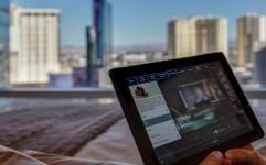 7 تکنولوژی که صنعت هتلداری را متحول کرد