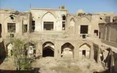 ثبت خانه عبدالرزاق در فهرست آثار ملی