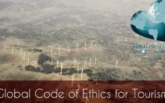 کد اخلاق جهانگردی از منظر حقوقی