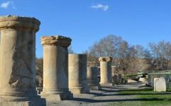 چالش جهانی شدن معبد آناهیتا