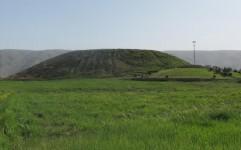 ثبت 24 محوطه باستان شناختی در فهرست آثار ملی