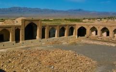 موانع قانونی سرمایه گذاری در بناهای تاریخی
