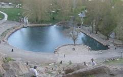 مسیر گردشگری ساسانی در کرمانشاه ایجاد می شود