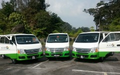 بلاتکلیفی خودروهای گردشگری 6 ماه پس از وعده آقای وزیر