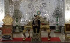 سه روز تعطیلی برای کاخ گلستان