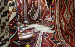 نمایشگاه فرش نفیس ایرانی 19 بهمن ماه در کاخ موزه نیاوران برگزار می شود
