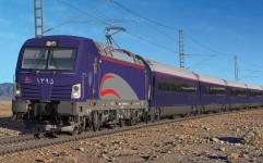 آغاز پروژه 800 میلیون یورویی خط آهن برقی تهران-مشهد