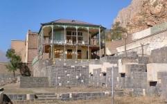 دور جدید مزایده بناهای تاریخی 20 بنا در 15 استان