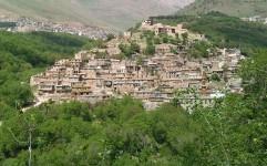 روستا، بازوی گردشگری ملی