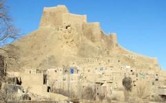 شناسایی آثار پنج هزار ساله در شهرستان درمیان