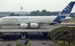 ایرباس A380 یک آپشن اختیاری است