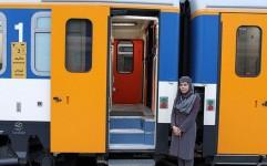 قطارهای فوق العاده در مسیر مشهد-تهران پیش بینی شد