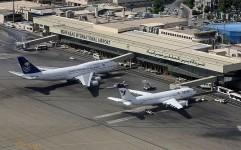 نقش هواپیماهای غیراستاندارد فرودگاه مهرآباد در آلودگی هوای پایتخت