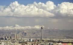 نمره شهر تهران در حمل و نقل و محیط زیست!