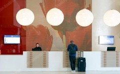 چرا خدمات هتل های کشور فقط شامل اقامت و صبحانه است؟