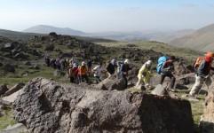ایران در آغاز راه گردشگری طبیعت