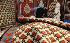 هفت اثر هنرمندان سمنانی نشان ملی مرغوبیت صنایع دستی دریافت کردند