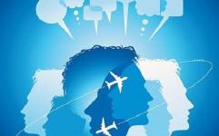 هشدار به کاربران سایت های غیرمجاز گردشگری