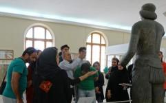 مصوبه تعیین قیمت بلیط ورود به اماکن تاریخی و موزه ها ابلاغ شد